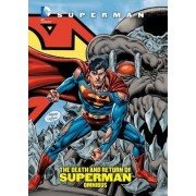 Superman: The Death and Return of Superman Omnibus by Various