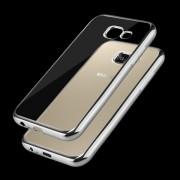 Transparent Silverskal Samsung Galaxy A3 2017