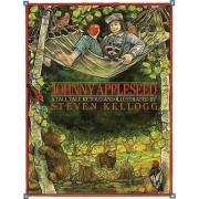 Johnny Appleseed by Steven Kellogg