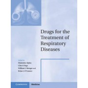 Drugs for the Treatment of Respiratory Diseases by Domenico Spina