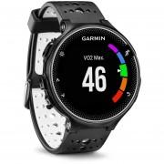 Reloj Gps Garmin Forerunner 230 Banda Hrm Notificaciones Negro