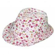 Gekleurde dames Tribly hoed