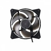 """FAN FOR CASE COOLER MASTER. """"MasterFan Pro 120 Air Pressure"""" 120x120x25mm, 4.6 mmH2O, ideal introducere aer rece """"MFY-P2NN-15NMK-R1"""""""