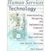 Human Services Technology by Simon Slavin
