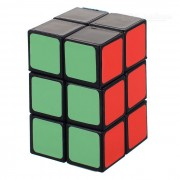 2 * 3 * 3 educativo IQ cubo magico rompecabezas regalo de juguete - multi-color