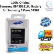 Original samsung battery EB425161LU-Galaxy S Duos S7562/S Duos 2 S7582 S3 mini