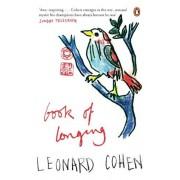 Leonard Cohen Book of Longing