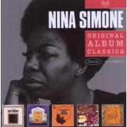 Nina Simone - Orginal Album Classics (5CD)