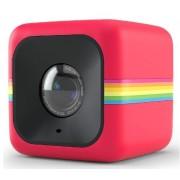 Cube HD - rojo - Cámara deportiva