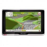 Navigator GPS 6.2'' Becker Active.6 LMU Plus harta full Europa + actualizare gratuita (Becker)