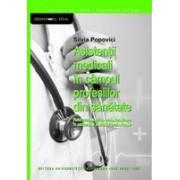 Asistenţii medicali în câmpul profesiilor din sănătate. Rolul procesului de profesionalizare în conturarea identităţii profesionale