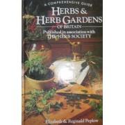 Herbs and Herb Gardens by Elizabeth Peplow