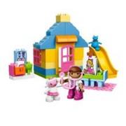 Lego® Duplo® Clinica Doctoritei Plusica - 10606