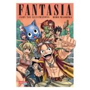 Fantasia. Fairy Tail by Hiro Mashima