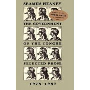The Government of the Tongue by Seamus Heaney