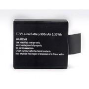 Replacement Spare Battery for SJCAM SJ4000 SJ5000 M10 series Sports camera