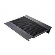 Stand, Cooler Deep Cool laptop N8 Black