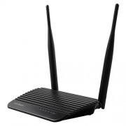Edimax 5-in-1 N300 Wi-Fi Router, Access Point, Range Extender, Wi-Fi Bridge & WISP BR-6428nS V4