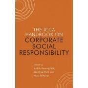The ICCA Handbook of Corporate Social Responsibility by Judith Hennigfeld