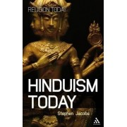 Hinduism Today by Stephen Jacobs