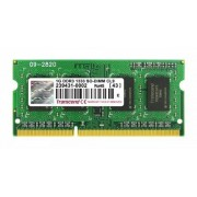 Transcend 1 GB SO-DIMM DDR3 - 1333MHz - Transcend CL7