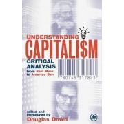 Understanding Capitalism by Douglas Dowd
