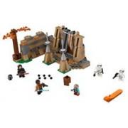 Legoâ® Star Wars Batalia De La Castelul Lui Maz 75139