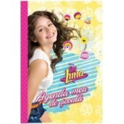 Disney Soy Luna - Agenda mea de scoala