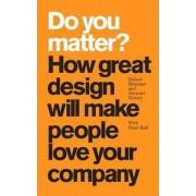 Do You Matter? by Robert Brunner