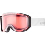 UVEX snowstrike stimu lens Goggle translucent-relax 2016 Goggles