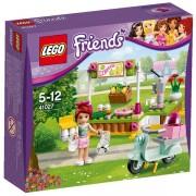 LEGO Friends: Mia limonádés pultja