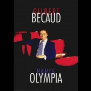 Gilbert Becaud - Paris Olympia (0724359979793) (2 DVD)