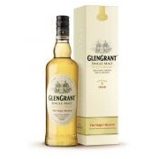 Glen Grant Single Malt Scotch Whisky 0.70 Lt