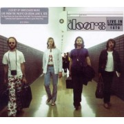 The Doors - Live In Vancouver (0081227978686) (2 CD)