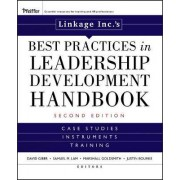 Linkage Inc's Best Practices in Leadership Development Handbook by Linkage Inc.