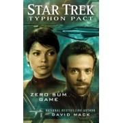 Typhon Pact #1: Zero Sum Game by David Mack