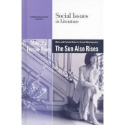 Male and Female Roles in Ernest Hemingway's the Sun Also Rises by Dedria Bryfonski
