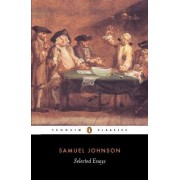 Selected Essays by Samuel Johnson