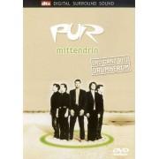 Pur - Mittendrin Und Ganz Viel Drumherum (0724349247192) (1 DVD)