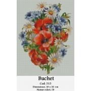 Buchet (kit goblen)