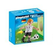 Playmobil 626670 - Fútbol Jugador Fútbol-Alemania
