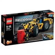 LEGO - Cargadora de minería, multicolor (42049)