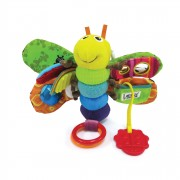 Lamaze Freddie the Firefly - Green - LC27024A