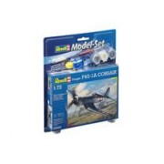 Model Set Vought F4u-1D Corsair 63983