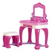 American Plastic Toy Deluxe Vanity by American Plastic Toy