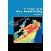 An Introduction to Ocean Remote Sensing by Seelye Martin