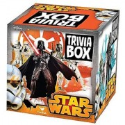 Cardinal Games Star Wars Classic Trivia Game