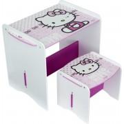 Hello Kitty Bureau en Krukje