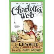 Charlottes Web by E. White