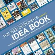The Web Designer's Idea Book, Volume 3 by Patrick McNeil